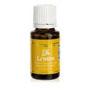 Zitrone Öl